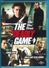 The Deadly Game DVD Toby Stevens, Gabriel Byrne NEUWERTIG
