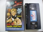 Agent 077-Operation Bloody-Mary-Ken Clark-VHS-Silwa Rarität