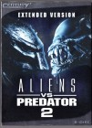 ALIEN VS PREDATOR 2 - UNCUT Cinedition 3-Discs