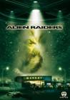 Alien Raiders - Carlos Bernard - Sci Fi Horror - Neu
