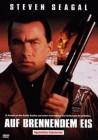 Auf brennendem Eis - Steven Seagal, Michael Caine - DVD