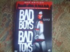 Bad Boys - Bad Toys  - Horror  uncut Dvd - kl. Hartbox