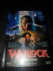 Warlock Mediabook