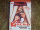 Kingpin - Director´s cut -  kl. Hartbox - dvd