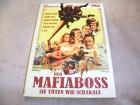 DVD HB - Der Mafiaboss - Sie töten wie Schakale