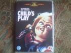 Chucky - Die Mörderpuppe -  uncut  MGM Dvd