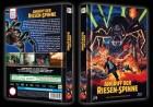Angriff der Riesenspinne Mediabook Cover B 84