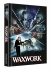 Waxwork Mediabook Limited 666 Edition Cover A