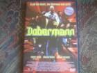 Dobermann - Monica Bellucci - Vincent Cassel - uncut dvd