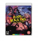 BLOOD AND BLACK LACE from ARROW