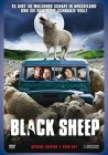 Black Sheep (2-Disc Special Hologramm Steelbook Edition)