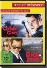 Cable Guy /Dick und Jane - Best of Hollywood (2 DVDs) OVP