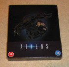 Aliens Steelbook 30th Anniversary Ed. -Zavvi Excl. Lim. Edit