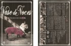 VASE DE NOCES - ONE MAN AND HIS PIG - Camera Obscura 2 DVDs