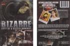 BIZARRE LUST OF A SEXUAL DEVIANT (Torture) - Sub Rosa DVD