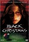 Black Christmas - Katie Cassidy, Michelle Trachtenberg - DVD