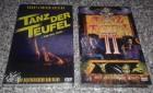 Tanz der Teufel 1 und 2 Hartbox DVD NEU/OVP