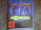 Universal Soldier - Die Rückkehr  - Van Damme - Blu- ray