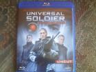 Universal Soldier - Regeneration - Van Damme  - Blu - ray