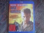 Ohne Ausweg  - Van Damme - uncut - Blu - ray