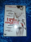 I Spit on your Grave (unrated, illusions DVD)