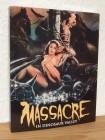 Massacre in Dinosaur Valley - 88 films Slipcover Blu Ray
