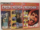 Creepshow Teile 1-3 Special Editions