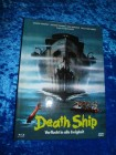 Death Ship (Mediabook, x-rated, Cover C)