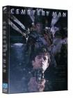 Mediabook Cemetary Man - 2D+3D BD + DVD - Classic Lim Ed 333