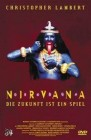 Nirvana - Die Zukunft ist ein Spiel (uncut) Lim 84 gr BB DVD
