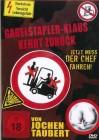 5x Gabelstapler Klaus - kehrt zurück - WELTNEUHEIT