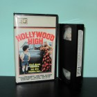 Hollywood High * VHS * Dynamic Film Video