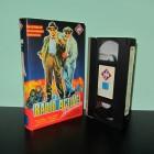 Radioactive Dreams * VHS * UFA Michael Dudikoff
