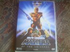 Masters of the Universe - Dolph Lundgren  - uncut dvd