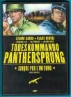 Todeskommando Panthersprung DVD Klaus Kinski NEUWERTIG
