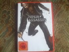 Ninja Assassin - Action - uncut dvd