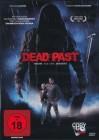 Dead Past-Rache aus dem Jenseits UNCUT