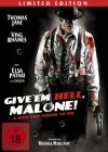 Give em Hell, Malone! - Limited Steelbook Edition (MATT)