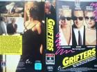 Grifters ...  Anjelica Huston, John Cusack, Annette Bening