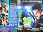 Cable Guy - Die Nervensäge ... Jim Carrey, Matthew Broderick