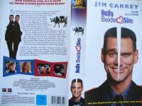 Ich Beide Sie ...  Jim Carrey, Renée Zellweger