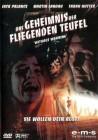 Das Geheimnis der fliegenden Teufel (aka Alien Shock) DVD