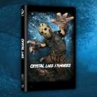 Crystal Lake Memories - große Hartbox (2x BR) (Birnenblatt)