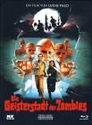 Die Geisterstadt der Zombies Mediabook