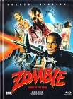 Zombie / Dawn of The Dead Mediabook