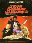 Texas Chainsaw Massacre 2 / Erstauflage - Lim Ed. OVP! Blu R