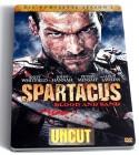 Spartacus Blood and Sand  Season 1 UNCUT  Steelbook SPIO/JK
