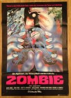 Zombie - Dawn of the Dead - EA Filmplakat / Poster von 1978