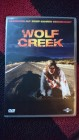 Wolf Creek UNCUT Australia Horror DVD