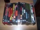 17 Actionfilme u.a. Schwarzenegger etc. . - *inkl. VK*